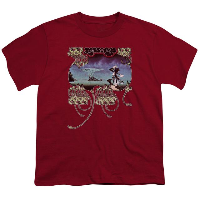 Youth Tee | YESSONGS Youth T Shirt