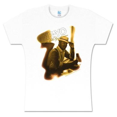 Ne-Yo Hat Photo Babydoll T-Shirt