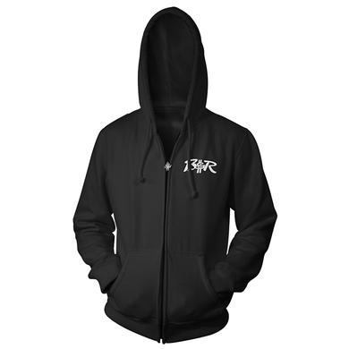 Big & Rich Righteous Rebels Zip Hoodie