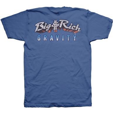 Big & Rich Gravity Tee