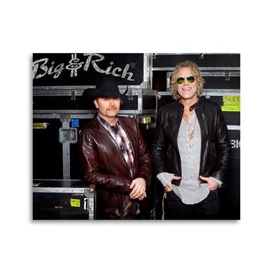 Big & Rich Photo