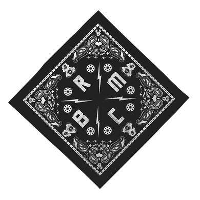 Black Rebel Motorcycle Club BRMC Bandana