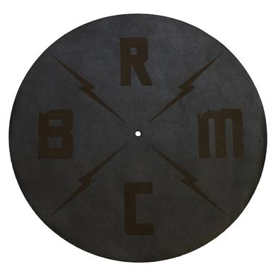 Black Rebel Motorcycle Club BRMC LeatherTurn Table Mat