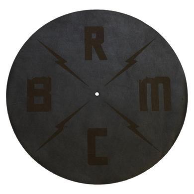 Black Rebel Motorcycle Club BRMC LeatherTurn Table Mat
