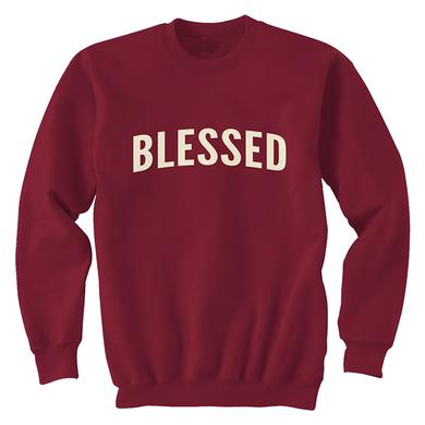 Brett Dennen Blessed Sweatshirt