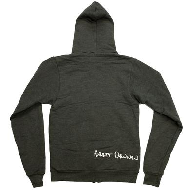 Brett Dennen Hope for the Hopeless Hoodie