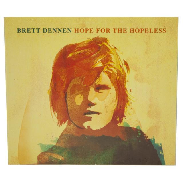 Brett Dennen Hope for the Hopeless CD