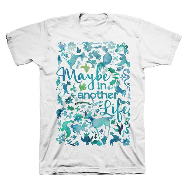 Brett Dennen Maybe In Another Life Tee