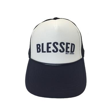 Brett Dennen Blessed Trucker Hat