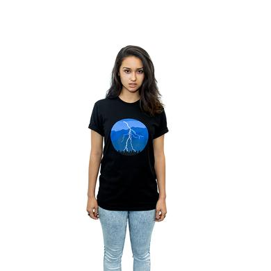 Calvin Harris Tee (Black) - This Is What You Came For