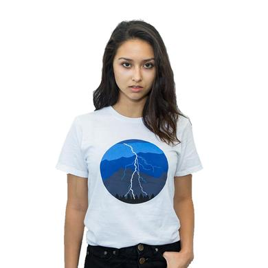 Calvin Harris Tee (White) - This Is What You Came For