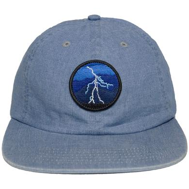 Calvin Harris Patch Hat (Denim) - This Is What You Came For