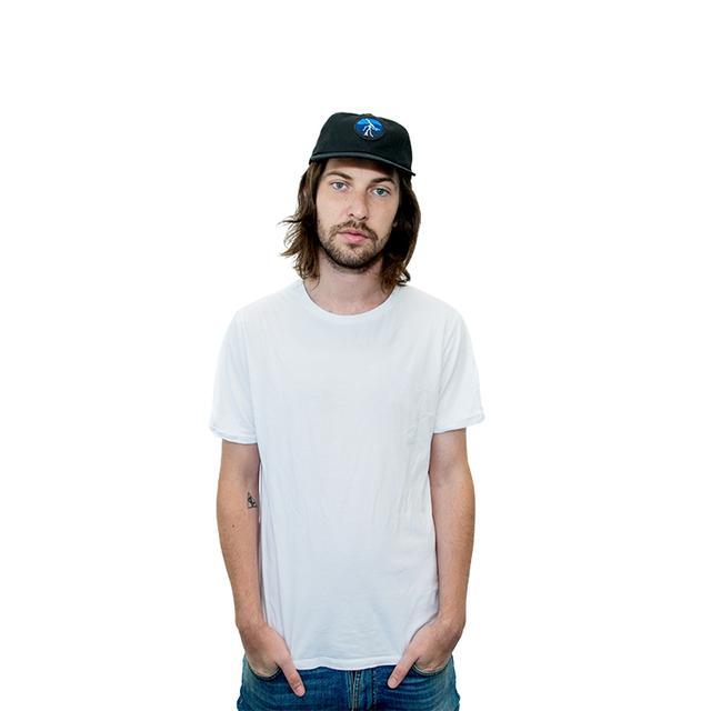 Calvin Harris TIWYCF Patch Hat (Black)