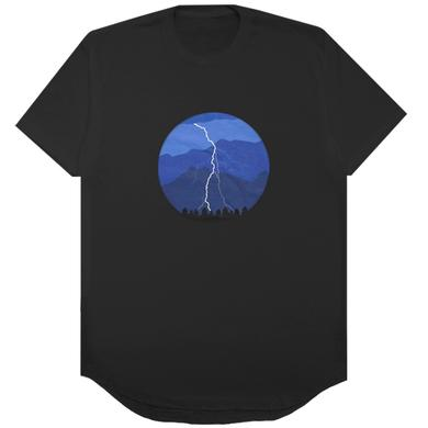 Calvin Harris TIWYCF Scoop Tee (Black)