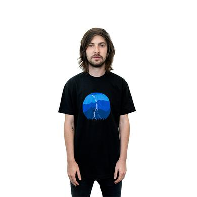 Calvin Harris Scoop Tee (Black) - This Is What You Came For