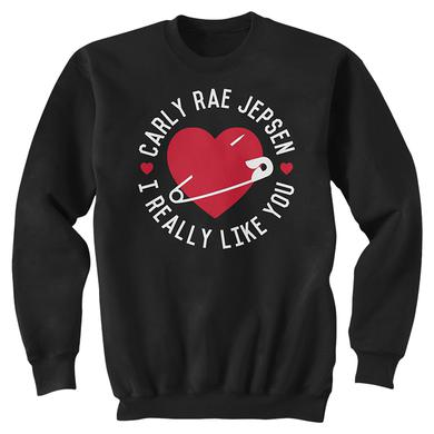 Carly Rae Jepsen I Really Like You Pullover