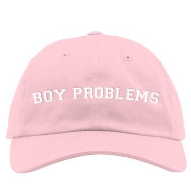 Carly Rae Jepsen Boy Problems Pink Dad Hat