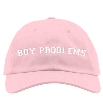 Carly Rae Jepsen Boy Problems Pink Dad Hat