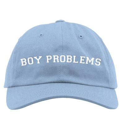 Carly Rae Jepsen Boy Problems Sky Blue Dad Hat