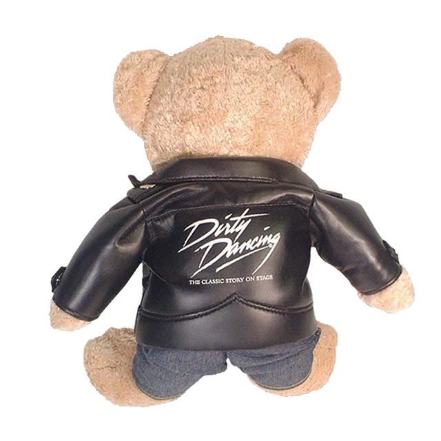 DIRTY DANCING Johnny Bear