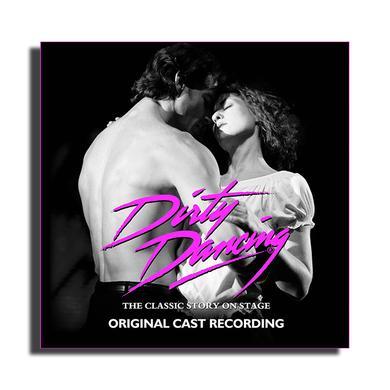 DIRTY DANCING Original Cast Recording CD