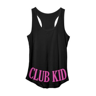 Drama Club Club Kid Ladies Tank