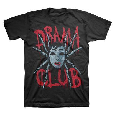 Drama Club Halloween 365 Tee