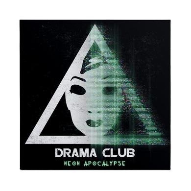 Drama Club Neon Apocalypse CD