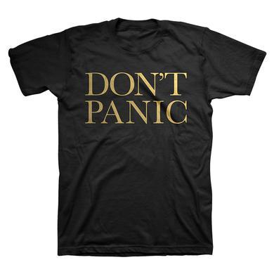 Ellie Goulding Don't Panic Tee