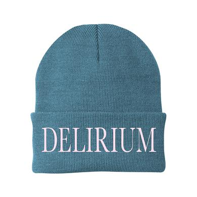 Ellie Goulding Delirium Embroidered Beanie