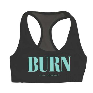 Ellie Goulding Wmns Burn Sports Bra