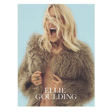 Ellie Goulding Delirium Poster