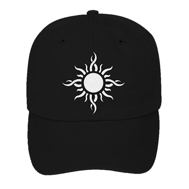 Godsmack Flexfit Baseball Hat