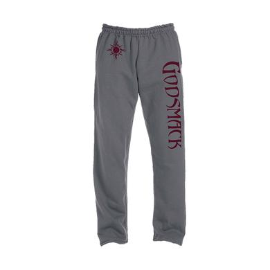 Godsmack Gray Sweatpants