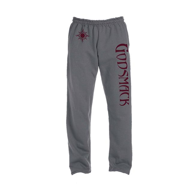 Godsmack Gray Sweatpants
