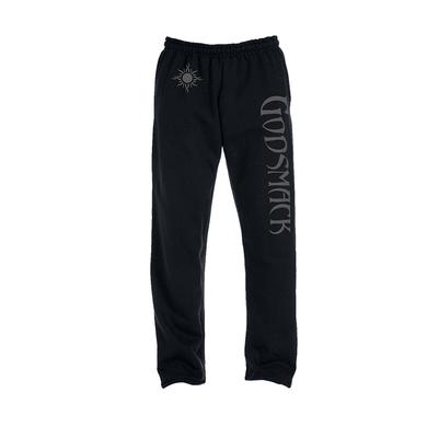 Godsmack Black Sweatpants