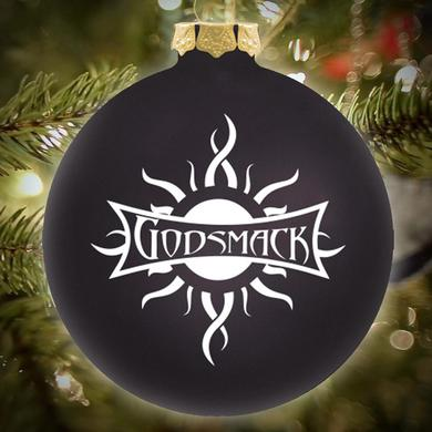 Godsmack Holiday Ornament