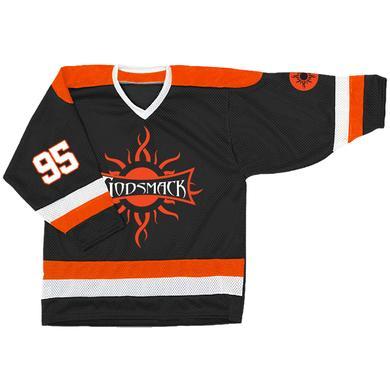 Godsmack Hockey Jersey