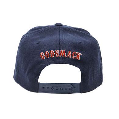 Godsmack Baseball Snapback Hat