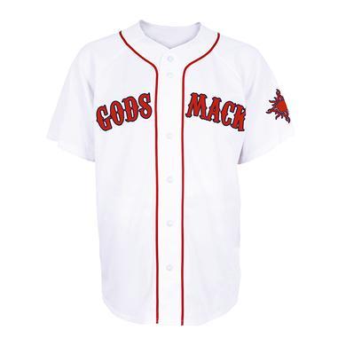 Godsmack Baseball Jersey