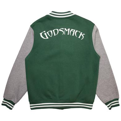 Godsmack Sun Varisty Jacket