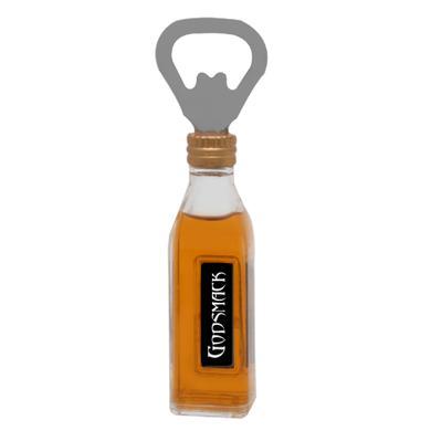 Godsmack Logo Whiskey Bottle Opener