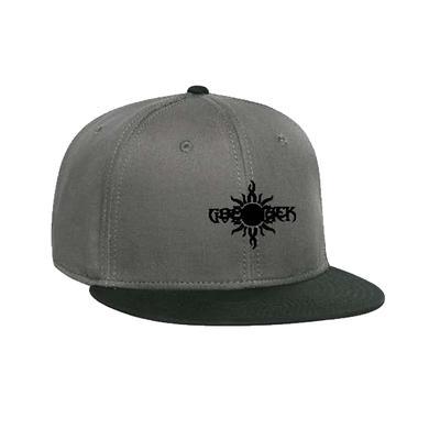 Godsmack Logo Snapback