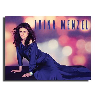 Idina Menzel Poster