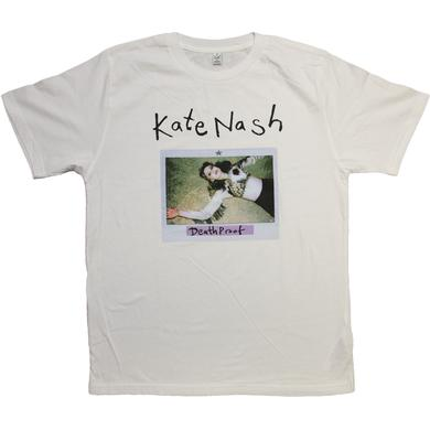 Kate Nash Death Proof Photo Tee