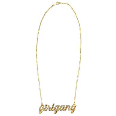 Kate Nash Girlgang Necklace