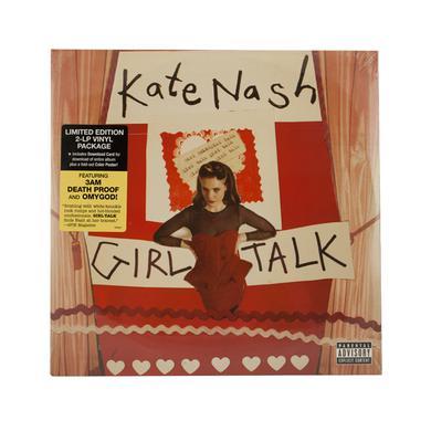 Kate Nash Girl Talk Vinyl