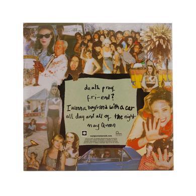 Kate Nash Death Proof EP (Vinyl)