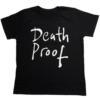 Kate Nash Death Proof Script Tee