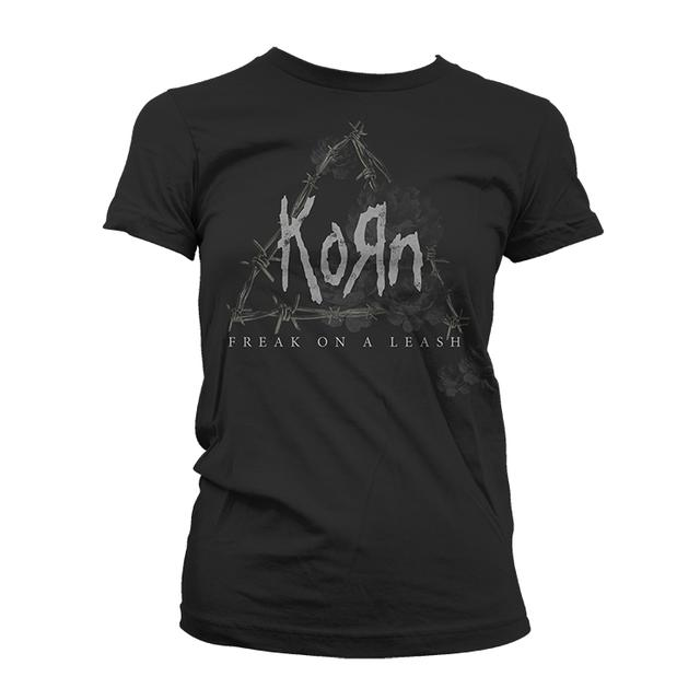 KoRn Freak On A Leash Tee